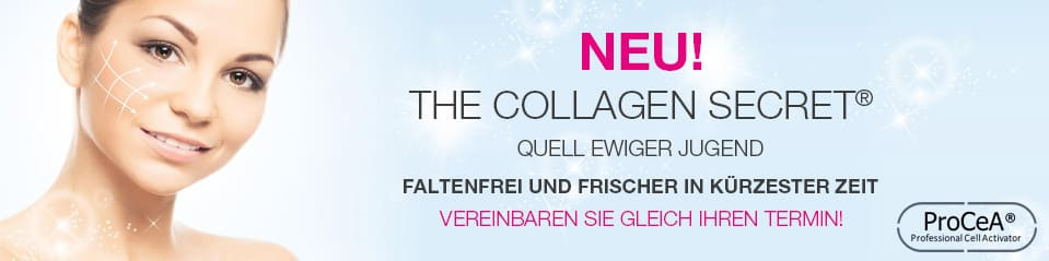 ProCeA® - The Collagen Secret®